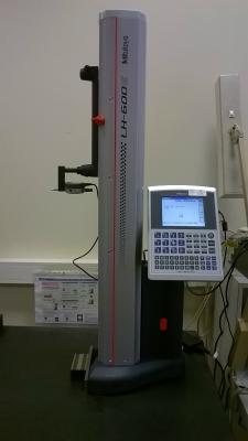 Altimetro digitale